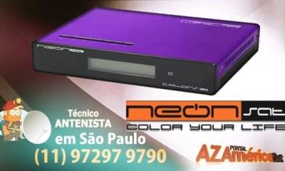 Neonsat Colors Neo HD