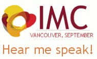 Internet Marketing Conference - Vancouver, September 11-12
