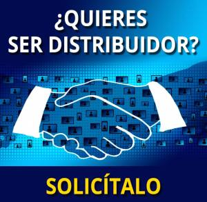 DISTRIBUIDOR AZ DREAM