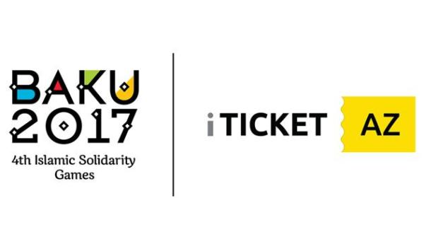 iTicket.az company supports ticket sales of Baku 2017 Games