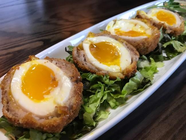scotch eggs 2