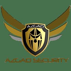 Introducing AZGAD Website Security