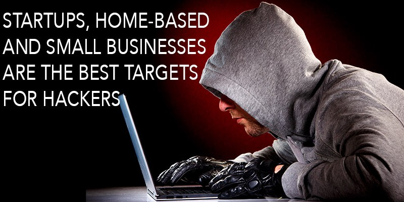 SMBs Are Targets For Hackers