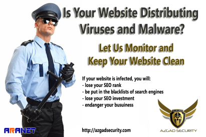 Best Website Security Services