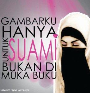 Kartun Gambar Muslimah Yang Cantik Selamber Jer
