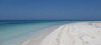 Playa nice! Cayo Jutias