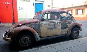 Lelijk eendje?! We like!! Oaxaca
