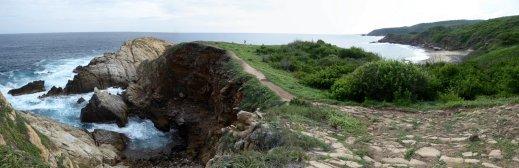 Punta Cometa. Mazunte