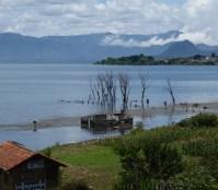 Lago Atitlán breid uit...