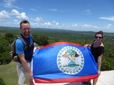 You better Belize it! Xunantunich