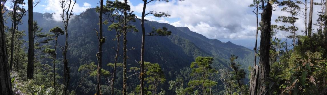 Parque Nacional Montaña de Celaque