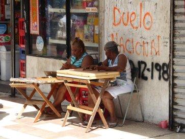 Koop je lucky lot bij één van deze dames. Panama City