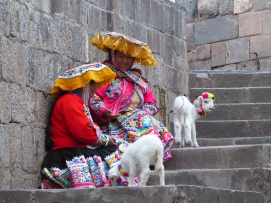 Kawaii!! Cusco