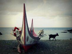Mooi plaatje! Lanyu island