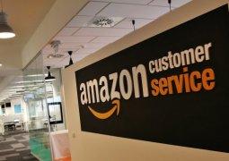 organizzazione aziendale Amazon