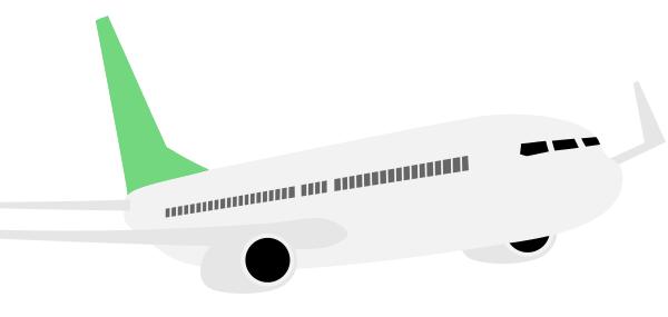 trasporto aereo 2015