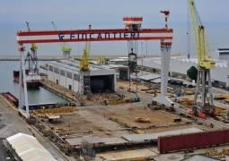 Fincantieri ottiene dai sindacati del sito di Castellammare l'approvazione al piano di investimenti