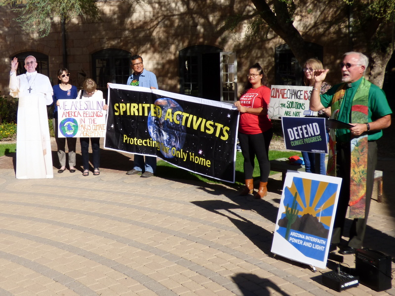 Arizona Interfaith Power & Light