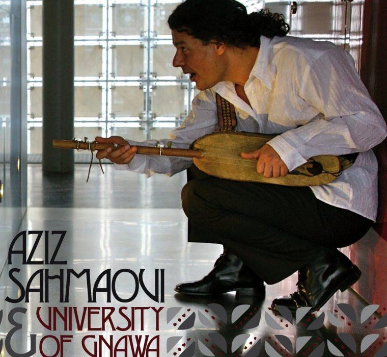 Image result for Aziz Sahmaoui