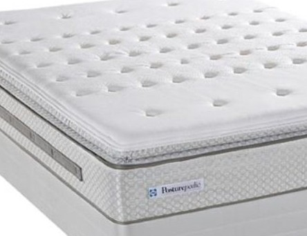Sealy Posturepedic Firm Pillow Top Queen Mattress