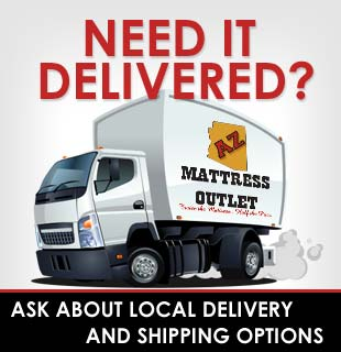Mattress Delivery Phoenix Mesa Chandler Tempe Arizona