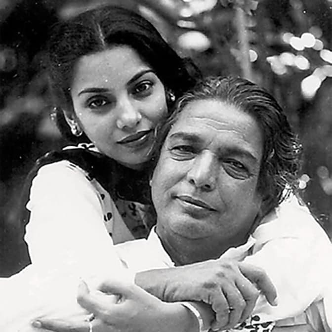 To Abba With Love: Remembering Kaifi Azmi on His Death Anniversary