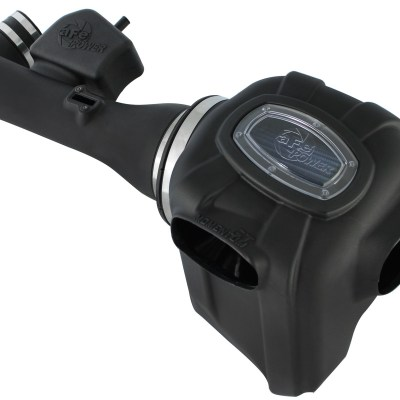 AZ Motor Trendz: aFe Power 54-76101 Momentum GT Pro 5R Cold Air Intake System