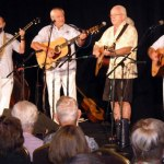 BOB SHANE & THE KINGSTON TRIO