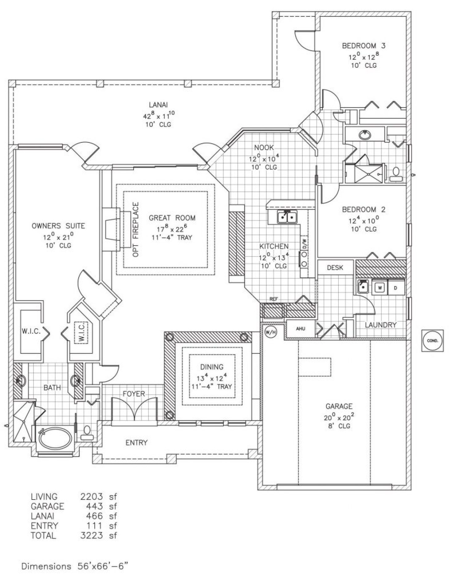Unique custom home floor plans house floor ideas for Custom home plans florida
