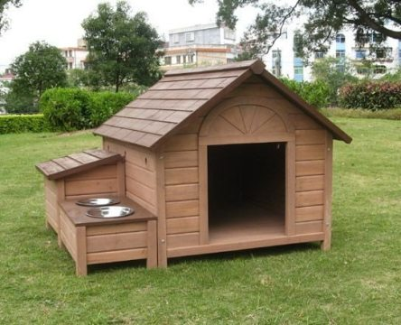 Lovely Dog Houses Plans for Large Dogs   New Home Plans Design Lovely Dog Houses Plans for Large Dogs