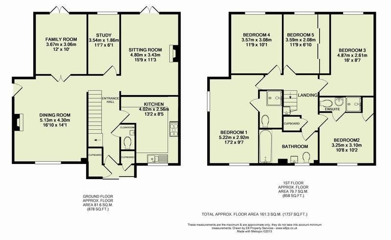 Ordinary 5 bedroom house plans uk 10 5 bedroom house for House plans uk 5 bedrooms