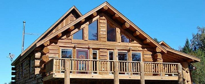 Inspirational Maine Log Cabins For Sale New Home Plans