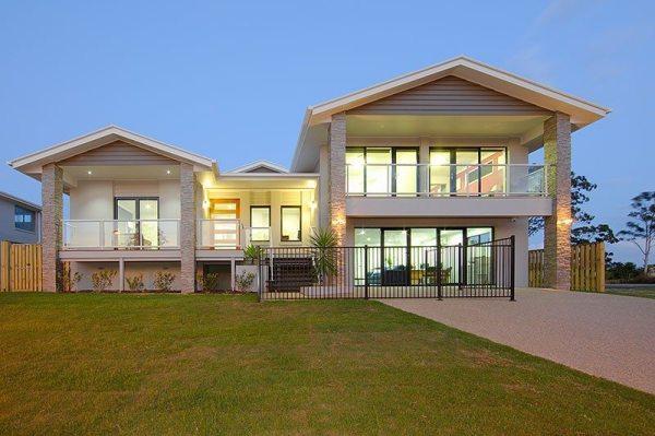 Modern Queenslander House Plans Beautiful Contemporary