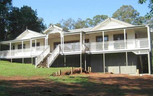 Modern Queenslander House Plans Luxury Builders Queensland