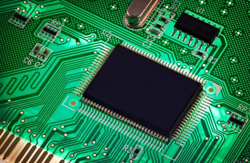 global semiconductor market research