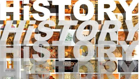 History images search 2018 big bold white type header featured image