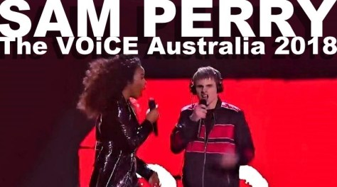 The Voice Australia 2018 Sam Perry & Kelly Rowland grand final winner performance 17June DJ looper featured image photo
