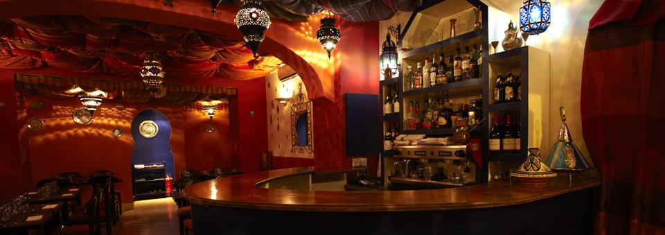 Azou North African Restaurant