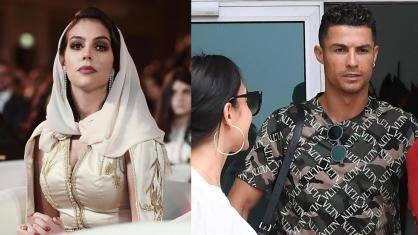 """رونالدو يكشف """"حقيقة زواجه"""" في المغرب"""