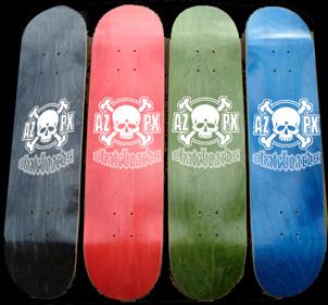 decks sale