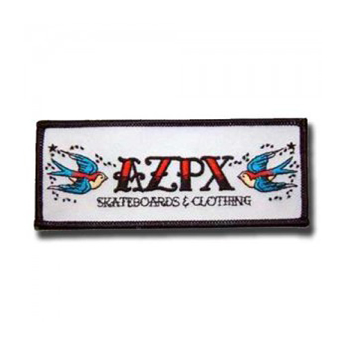 AZPX Swallows Patch