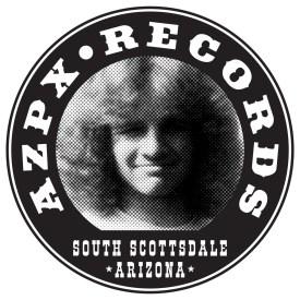AZPX-Records-Donnie-Ho-Logo