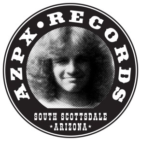 AZPX-Records-Donnie-Ho-Logo