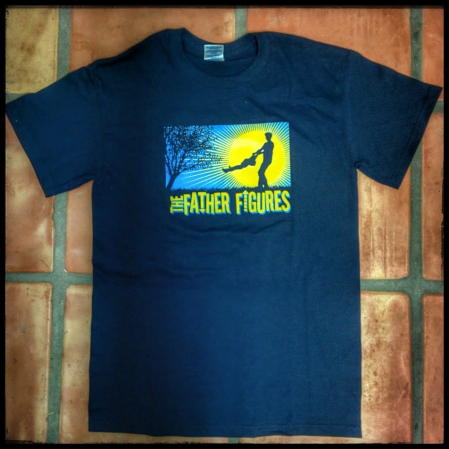 Father Figures Swinger Shirt