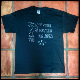 Father Figures UFO EP Shirt