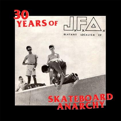 JFA30YEARSHIRT