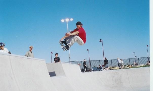 Peoria Jason Gap