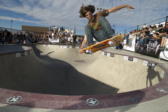 Mason Huggins