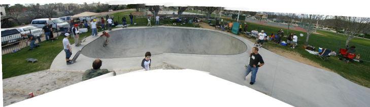 Wickenburg Skatepark