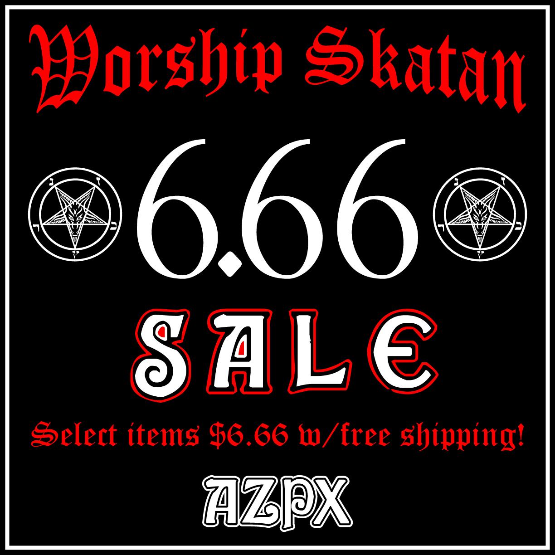 666sale